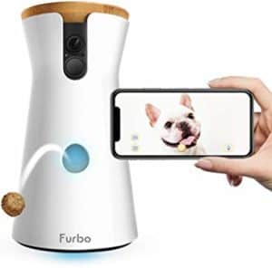 Furbo Dog Video Carmera