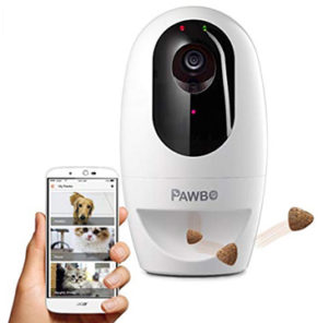 Pawbo Life Pet Camera Review
