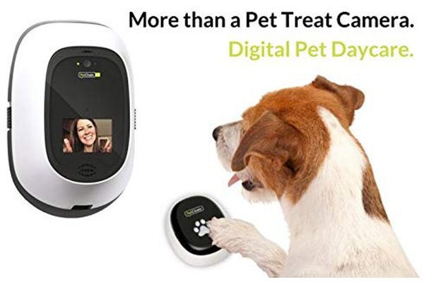 PetChatz Dog Video Camera Review