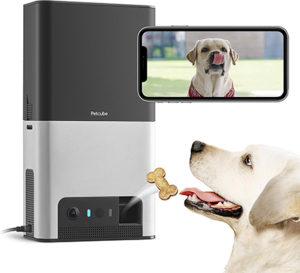 Petcube Interactive WiFi Pet Camera Review