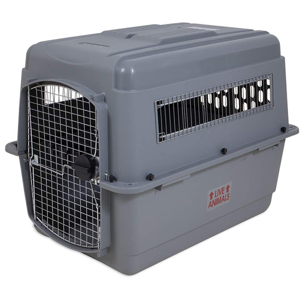 Petmate Sky Kennel Portable Dog Crate Travel
