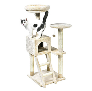 AmazonBasics Extra Large Cat Tree