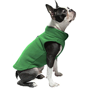 Gooby - Fleece Vest