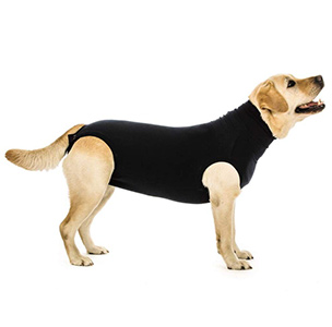 Suitical Onsie - Dog Onesie For After Surgery