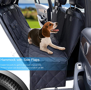 URPOWER Dog Seat Cover