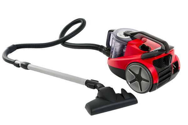 image of a vacuum