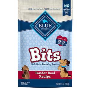 Blue Buffalo Dog Treats