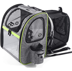 Pecute Cat Carrier Backpack
