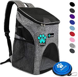 PetAmi Cat Carrier Backpack