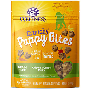 Wellness Natural Puppy Treats