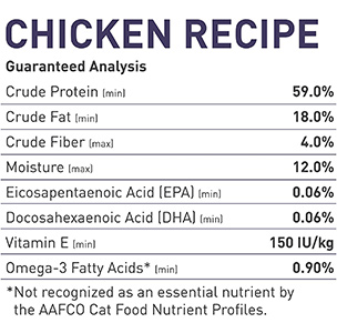 Dr. Elsey's Cleanprotein Formula Chicken Flavored Dry Cat Food
