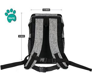 PetAmi Cat Carrier Dimensions
