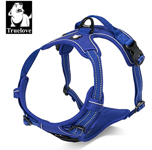 Truelove Reflective Adjustable Pet Harness