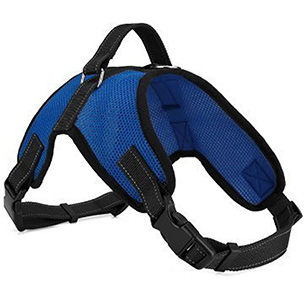 Copatchy pet harness