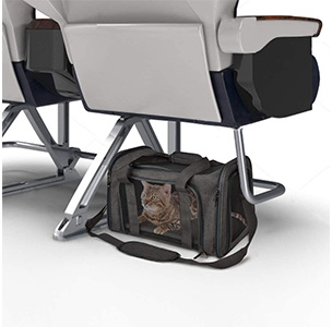 Henkelion Pet Carrier TSA Approved