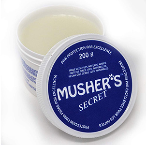Musher's Secret Paw Wax