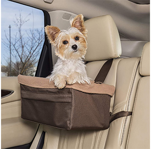 PetSafe Happy Ride Pet Booster Seat