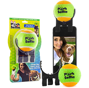 Pooch Selfie-The Original Dog Selfie Accessory