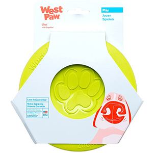 West Paw Zogoflex Zisc Dog Frisbee