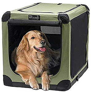 Noz2Noz Sof-Krate Soft-Sided Pet Carrier