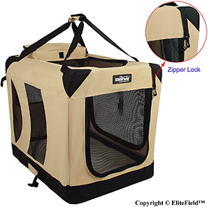 Soft Pet Carrier For Dogs