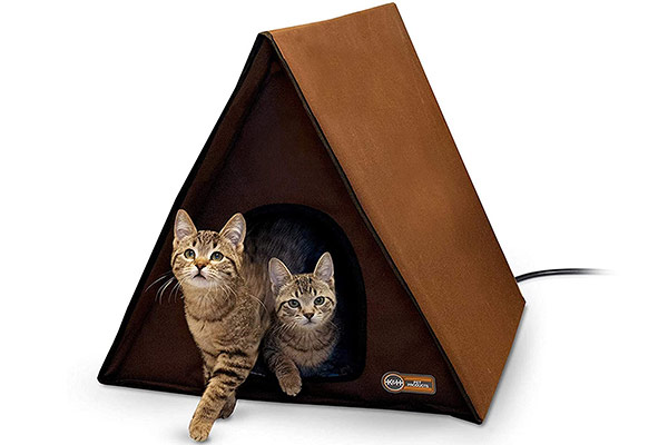 Best Outdoor Cat House Designs