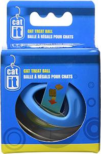 Catit Hagen Cat Toy Treat Ball