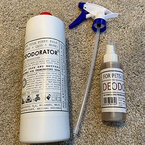 DEODORATOR® Review