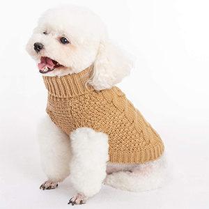 Mihachi Dog Sweater